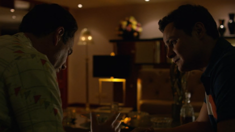 Narcos, Peña, and Martinez all go for broke in the exciting