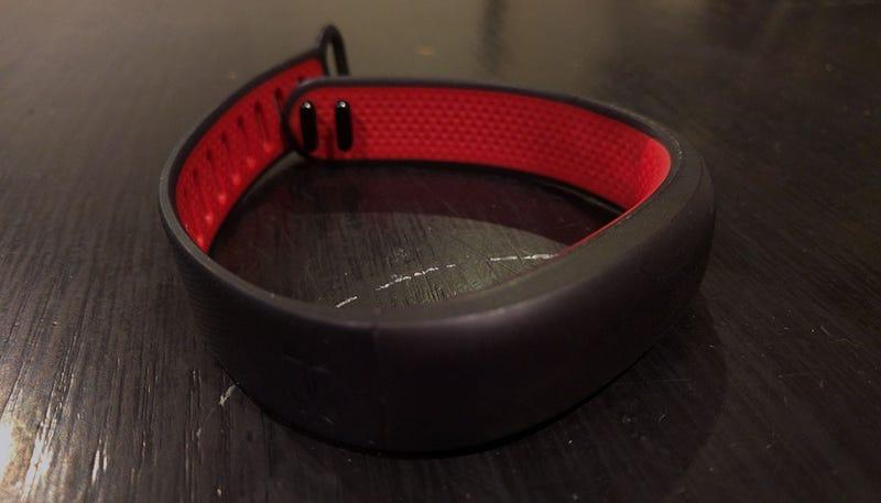 Illustration for article titled Probamos la pulsera HTC UA: un medidor de actividad fácil, simple y realmente bueno