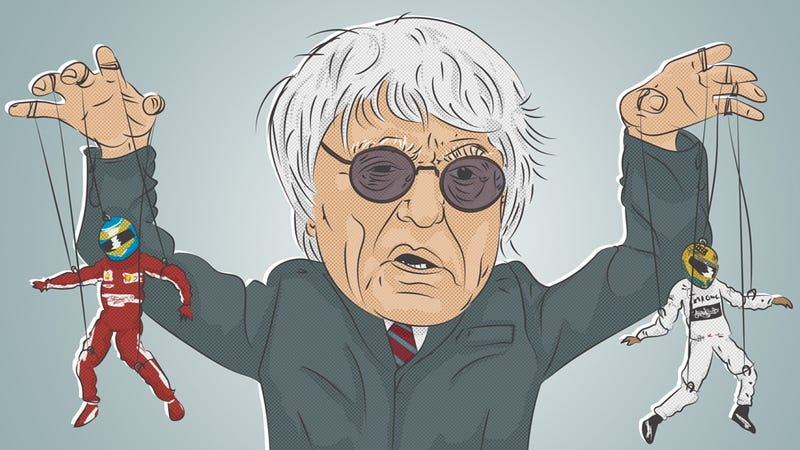 Illustration for article titled How Formula One Actually Works: A Guide For Confused Americans