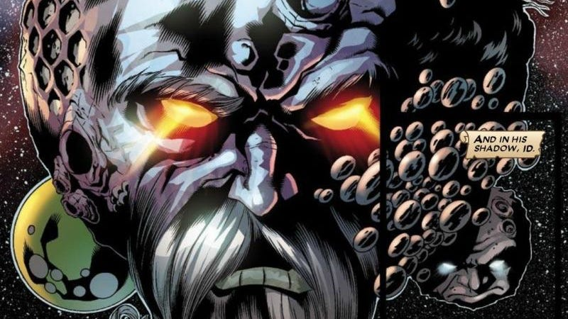 Illustration for article titled Leaked Image Shows Guardians of the Galaxy Vol 2's Kurt Russell In All His Bearded Glory
