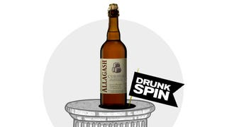 Illustration for article titled This Is Drunkspin's Favorite Beer Of All Time