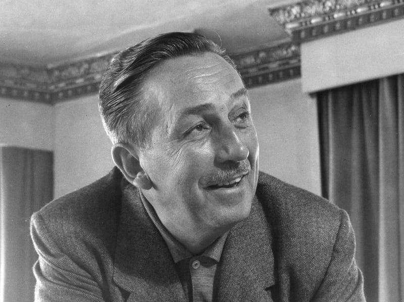 Illustration for article titled No, Walt Disney Isn't Cryogenically Frozen