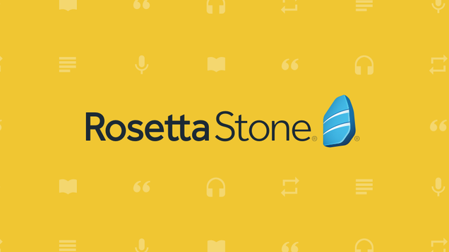 Trying to Learn a New Language? Ditch the Duolingo Owl and Get Rosetta Stone Already