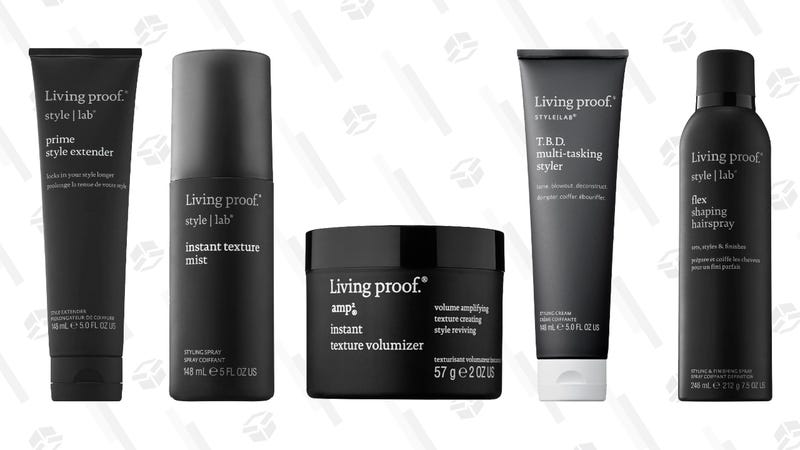 Living Proof Stylers Sale | Sephora