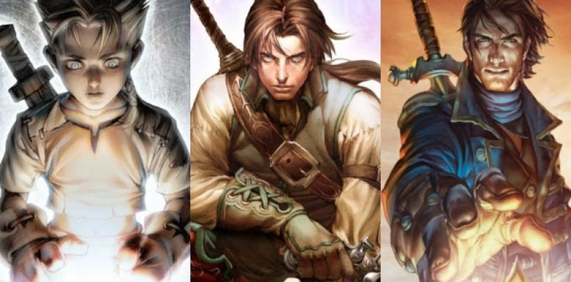 The Fable series