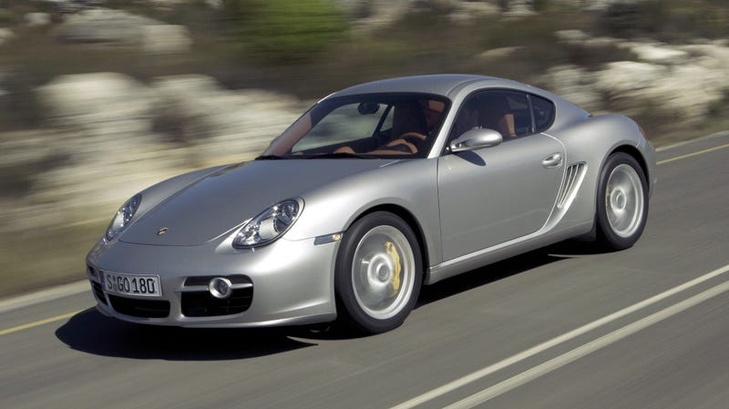 Porsche Is Here To Assuage Your Climate Guilt