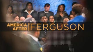 "Marie Nelson produced the multiplatform  ""America After Ferguson,"" a PBS town hall meeting that aired in  September and explored issues raised by the fatal police shooting of  Michael Brown in Ferguson, Mo.PBS"