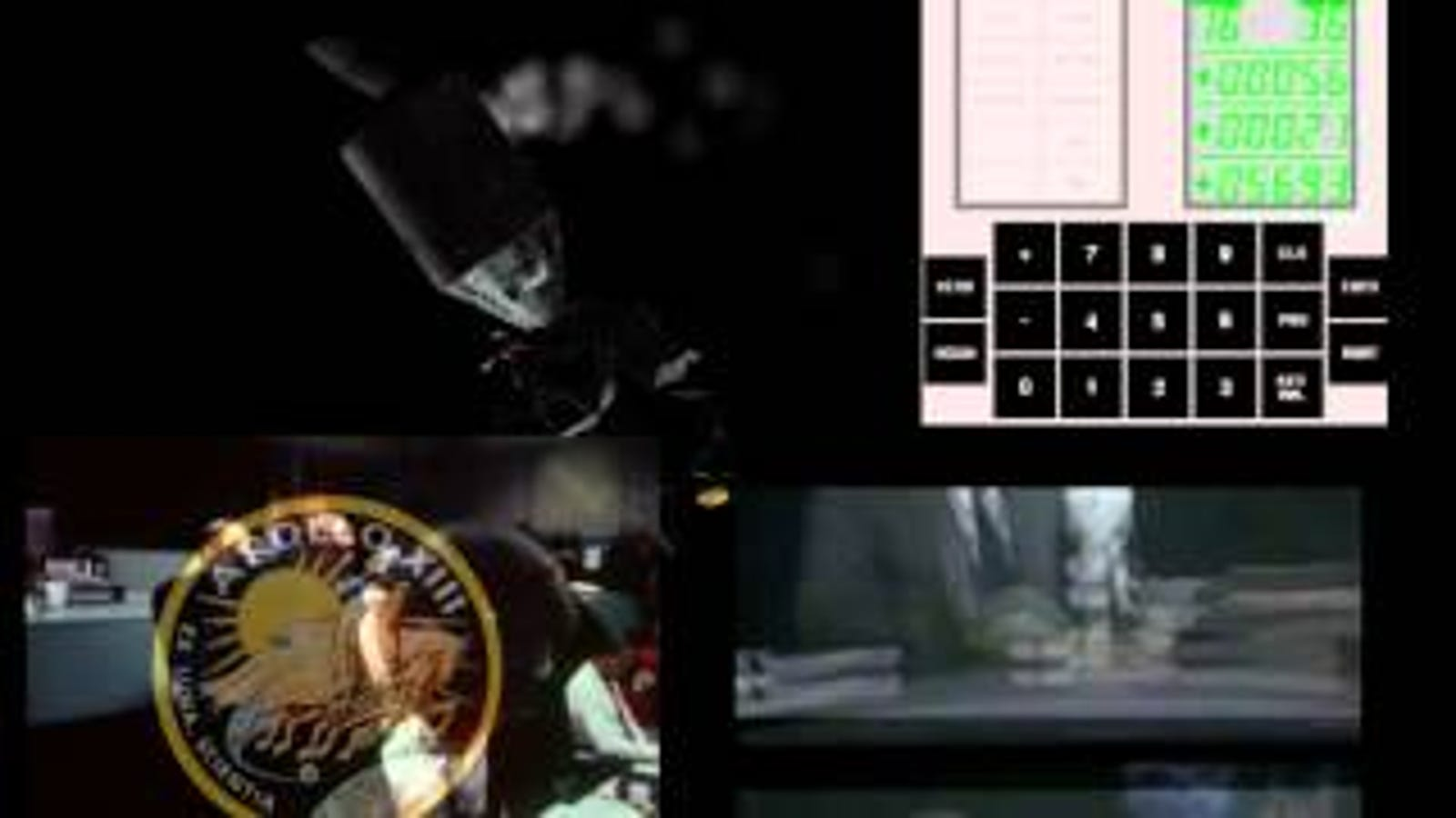 Witness the Real Life Apollo 13 Disaster As It Actually Happened
