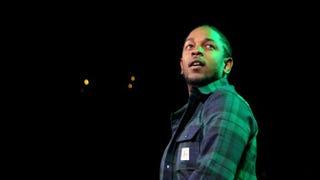 Kendrick LamarBennett Raglin/Getty Images for Power 105.1's Powerhouse 2015