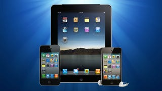 Illustration for article titled How to Set Up a New iPhone, iPod Touch, or iPad