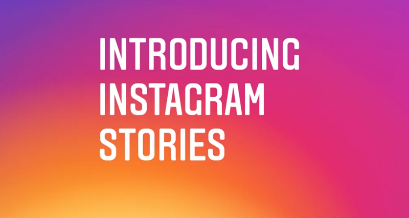 Illustration for article titled Instagram Totally Ripped Off Snapchat's Stories Feature