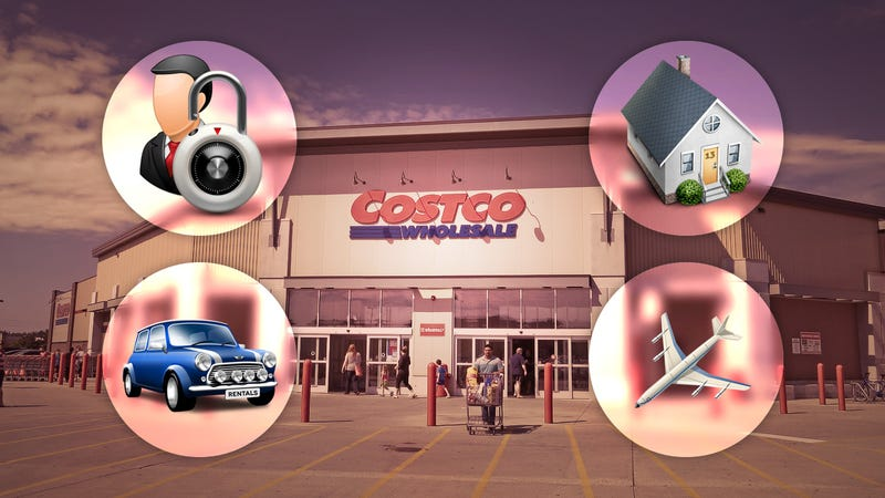 Illustration for article titled Not Just for Bulk Buying: the Other Services You Can Save on at Costco