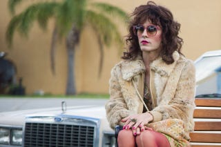 Illustration for article titled Should Jared Leto's Dallas Buyer's Club Performance Be Lauded or Loathed?