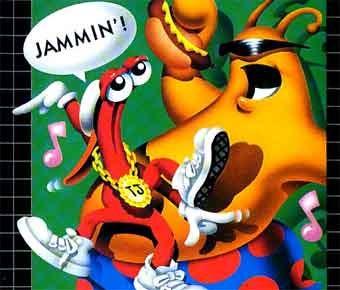 Illustration for article titled Sega Restarts Genesis Poll, Removes Earthworm Jim