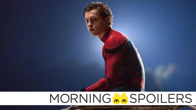 Updates From Spider-Man 3, Army of the Dead, and More