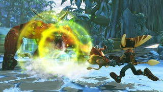 Illustration for article titled The Next Ratchet & Clank Game Comes Out on November 27th