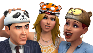 Illustration for article titled Everything Goes Wrong When You Try To Kidnap Everyone In The Sims 4