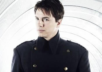 "Illustration for article titled Fox's Potential Torchwood: Captain Jack Will Not Be ""De-Gayed"""