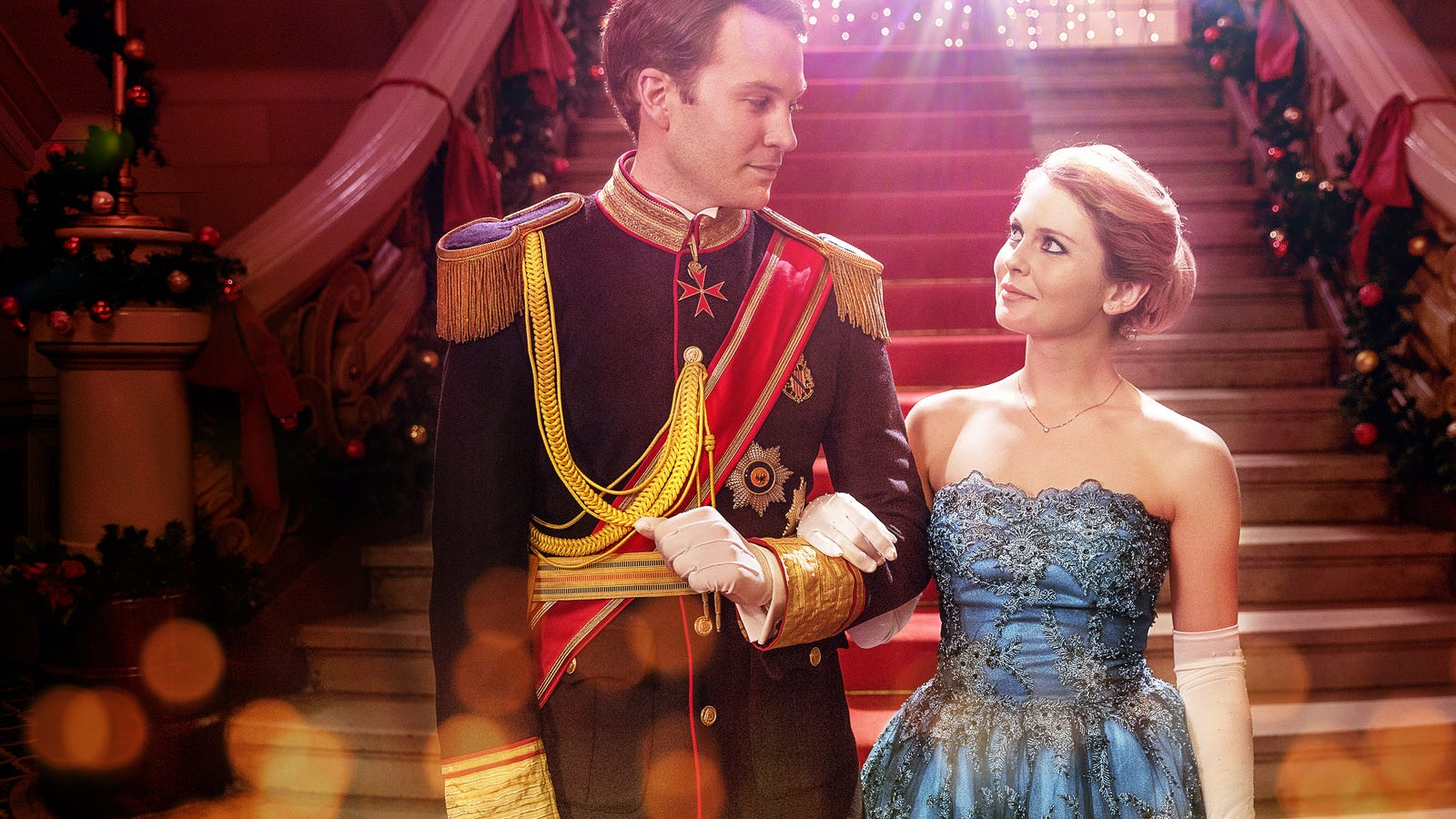 We watched A Christmas Prince so you don\'t have to