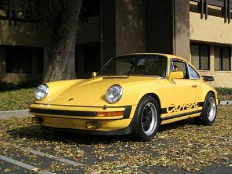 Illustration for article titled For $4,800, nola contendere this 911 (UPDATED - Scam)