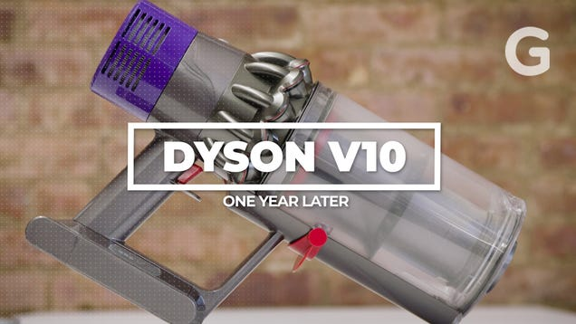 The Unexpected Drawbacks of Dyson s Cordless Miracle