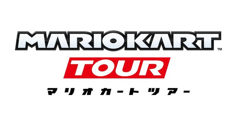 Illustration for article titled Mario Kart Is Coming To Smartphones