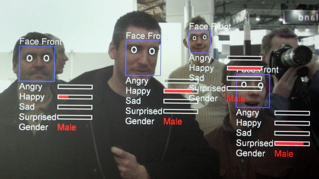 Report: Clearview AI s Facial Recognition Has Been Used by Over 1,800 Public Agencies