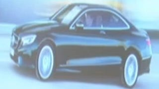 Illustration for article titled 2015 Mercedes S-Class Coupe: Is This It?