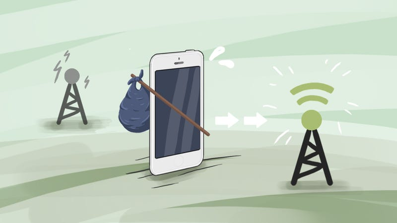 Illustration for article titled What to Expect When You Switch Cell Phone Carriers