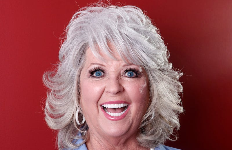 Illustration for article titled Congratulations to Paula Deen on Her New Book Deal with Hachette!