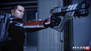 Illustration for article titled Mass Effect 3 Will End Story Arc