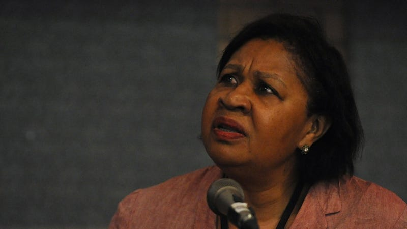 Illustration for article titled Jamaica Kincaid Says People Only Say She's Angry Because She's Black