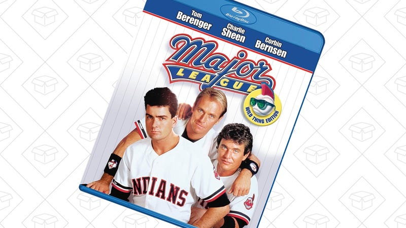 Major League, $4