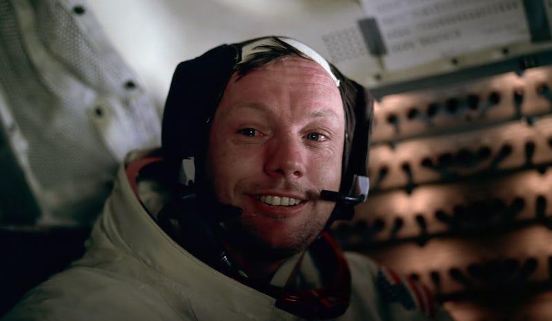 Illustration for article titled La familia de Neil Armstrong recibió 6 millones de dólares del hospital donde murió por negligencia médica