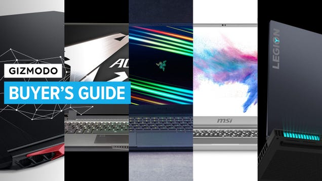 This Is the Best Gaming Laptop You Should Buy