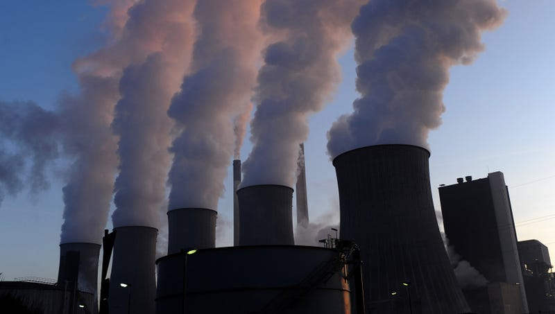 Illustration for article titled Details Of Obama's Climate Change Plan