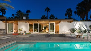 RIP Donald Wexler: The Midcentury Architect Who Made Palm Springs Cool