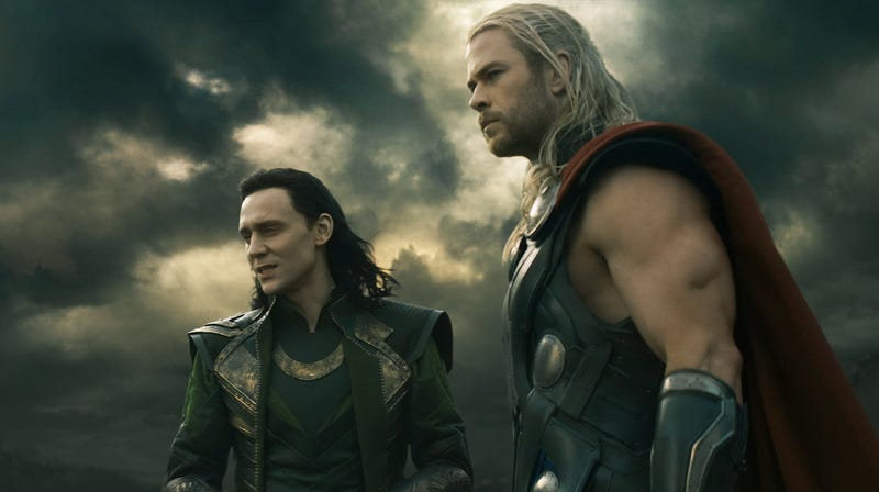 Illustration for article titled Thor: The Dark World Proves Marvel's Ready to Rule Nine Realms