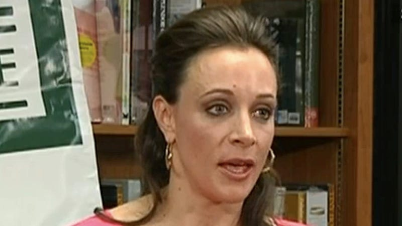 Illustration for article titled Funny or Die Is Casting a Paula Broadwell Look-A-Like for a Mock Sex Tape
