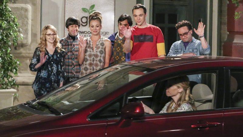 The Big Bang Theory (Photo: Michael Yarish/Warner Bros. Entertainment Inc.)