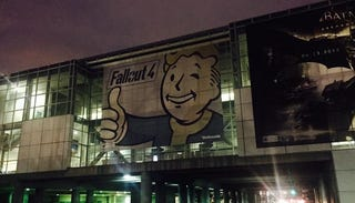 Illustration for article titled Watch The Bethesda E3 Conference Live, Right Here [UPDATE: Over]