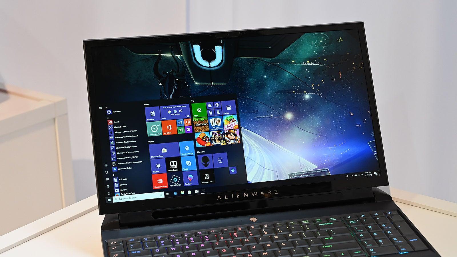 Alienware Is Redefining the Gamer Aesthetic, Again