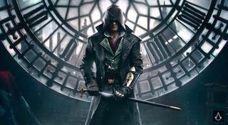 Illustration for article titled E3 2015: Ubisoft Press Conference Liveblog