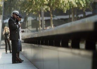 9/11 Memorial (Getty Images)