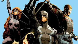 Illustration for article titled The Inhumans Comic is Adding Heroes From Both X-Men and Fantastic Four