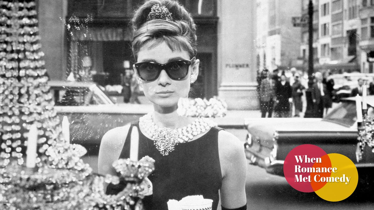 81c02c6a2cab Breakfast At Tiffany s is so much more than a fashionable proto-Sex And The  City
