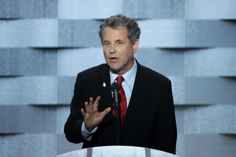 Sen. Sherrod Brown (Alex Wong/Getty Images)