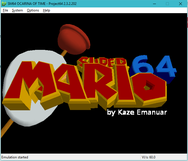 How to Play the Crazy 'Super Mario 64'/'Legend of Zelda