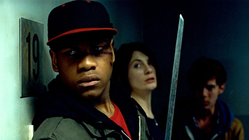 Hey, Now Would Be a Great Time to Re-Watch Attack the Block