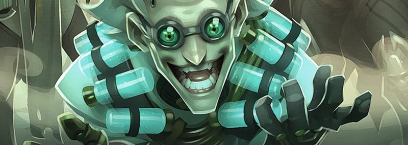 Illustration for article titled Blizzard Should Make Overwatch's Excellent New Brawl Permanent